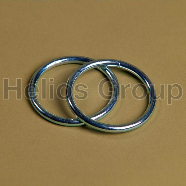 ZINC COATED RING